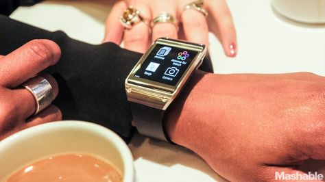 Image result for phone watch from james bond