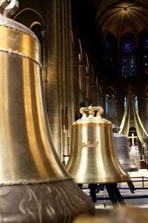 Cloches de Notre Dame Paris 4
