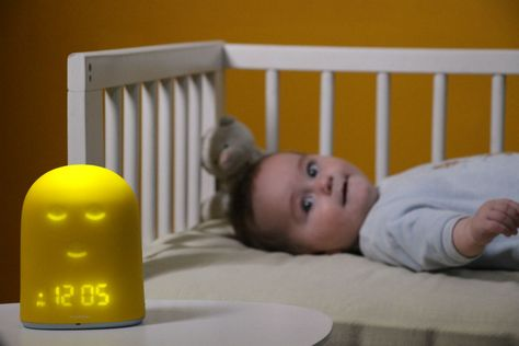 UrbanHello dévoile Remi, le réveil multifonctions qui veille