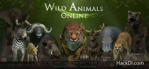 Wild Animals Online Hack 3 411 Modunlimited Money Apk Cheats