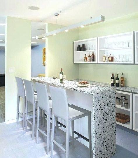 Ideas For Corner Basement Bar Designs In 2020 Basement Bar