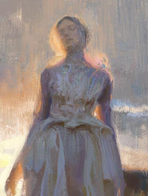Kai Fine Art is an art website, shows painting and illustration works all over the world. Painting Inspiration, Art Inspo, Figure Painting, Painting Art, Watercolor Painting, Renaissance Art, Pretty Art, Art Plastique, Aesthetic Art