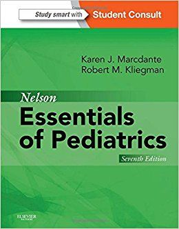Download Nelson Essential Of Pediatrics Pdf Free