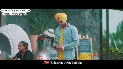 Pehli Mulaqat Rohanpreet Singh Latest Song Whatsapp Status Pehli M My Face Book