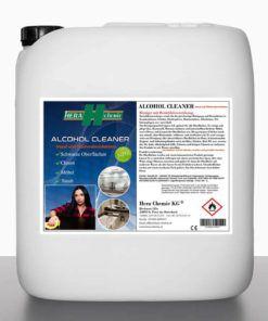 Alcohol Cleaner-Hand und Flächendesinfektion (Ethanol 60-80%)