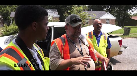 """This video by Allworld Project Managment, LLC demonstrates how the Memphis City Government is supporting green job training. The City of Memphis is funding multiple projects to assess and rehabilitate the city's stormwater and sewer infrastructure over at least the next 10 years. With projects totaling more than 500 million dollars awarded since 2009, the city of Memphis established a need to supply a workforce. To meet this demand the """"Green Team"""" was formed."""