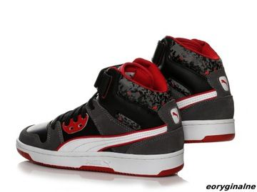 Buty Puma Rebound Street Wcamo 359061 02 7146696010 Oficjalne Archiwum Allegro Puma Sneakers Nike Puma Sneaker