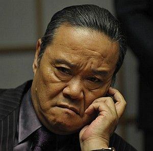 西田敏行 アウトレイジビヨンド