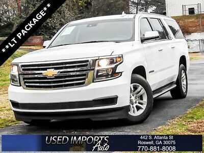 Ebay Advertisement 2017 Chevrolet Suburban Lt 2017 Chevrolet