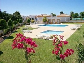 Air Conditioned Village Apartment Wifi Sat Tv Pools Albufeira Town Centre