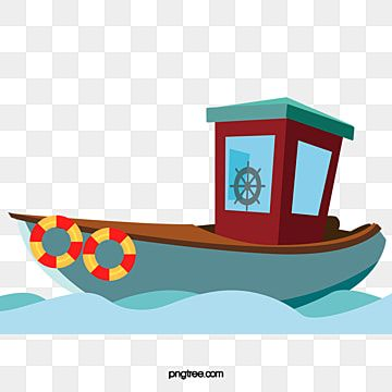 Fisherman Fishing Boat Boat Clipart Vector Material Fisherman Vector Png Transparent Clipart Image And Psd File For Free Download Boat Illustration Boat Cartoon Boat Vector