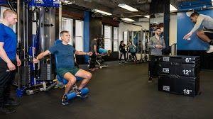 Gym In Philadelphia Fitness Studio Personal Training Studio Personal Training