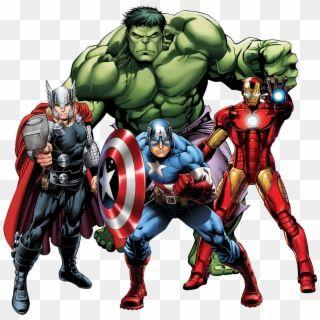 Avengers Png With Transparent Background Thor Avengers Comics Png Download Avengers Coloring Punisher Marvel Marvel Superheroes