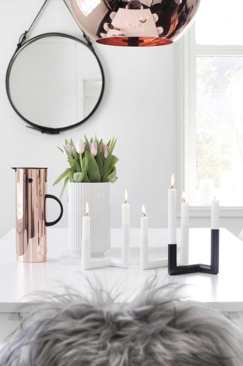 Danish Design Studio NUR Makes Its Debut