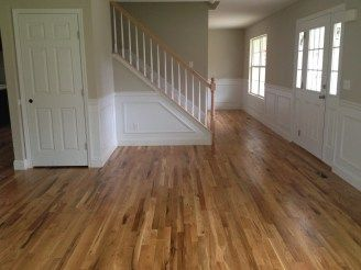 The Floor Board Blog Red Oak Floors White Oak Hardwood Floors Hardwood