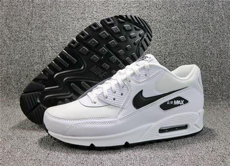 Top Nike Air Max 90 Essential 325213 131 CL | Nike air max