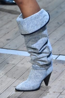 Fashionista's Favorite Shoes and