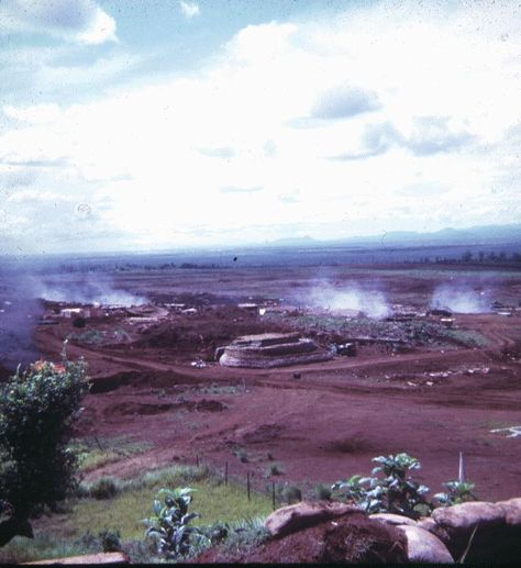 Operation Buffalo 1967 | ... Revisits Remembering Con Thien/Operation Buffalo - Jan. 3, 2004