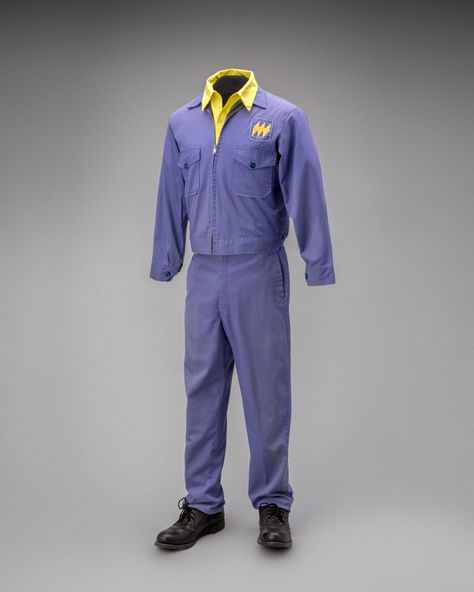 Hughes Airwest ramp agent uniform http\/\/wwwflysfo\/museum - airport ramp agent sample resume
