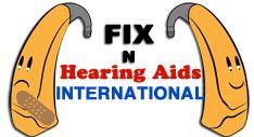 Hearing Aid Fashion
