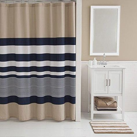 Themed Shower Curtains Add Pizzazz To Any Bathroom Cool Shower
