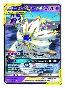 Quatang Gallery- Nieuwe Pokemon Tcg Set Sun Moon Cosmic Eclipse En Distributie Shiny Solgaleo En Lunala In 2020 Pokemon Kaarten Nintendo