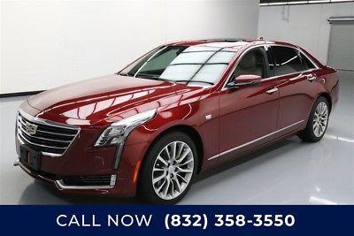40+ Cadillac ct6 premium luxury Download