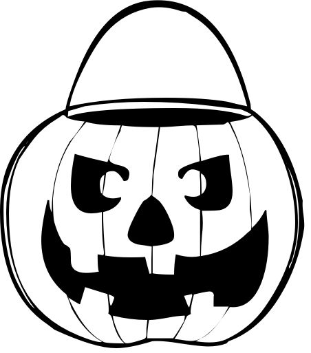 Halloween Bag Clip Art | Clipart Panda - Free Clipart Images | SVG ...