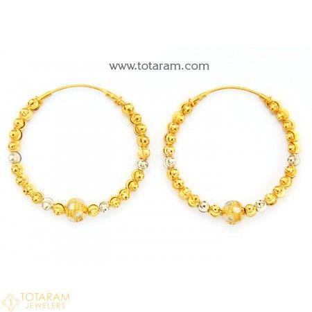 Gold Hoop Earrings Gold Hoop Earrings Small Gold Hoop Earrings Gold Earrings Designs