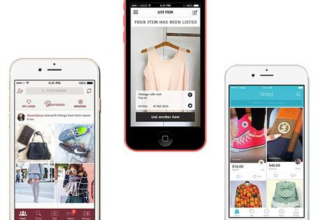 The Best Websites And Apps For Buying And Selling Used Clothes