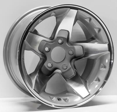 Advertisement Ebay Aluminum Alloy Wheel Rim 16 Inch 2001 2005