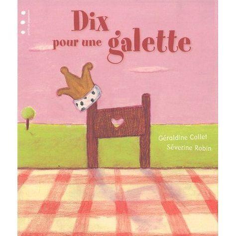Albums Autour De La Galette La Maternelle De L Ecole Jacques Brel Galette Des Rois Maternelle Galette Comptine Illustree