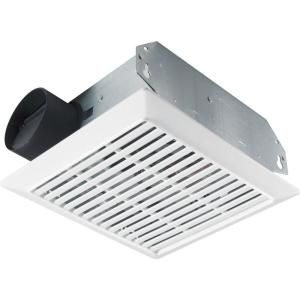 Broan 0 Cfm Duct Free Ceiling Exhaust Fan 682 With Images Bath