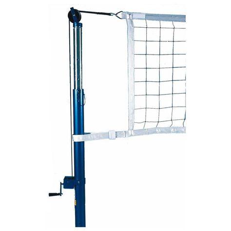 Jaypro Sports Multi-Purpose Aluminum Net System Complete System