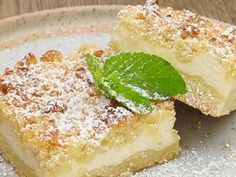 Photo of Quarkkuchen auf dem Blech – Rezept mit Video