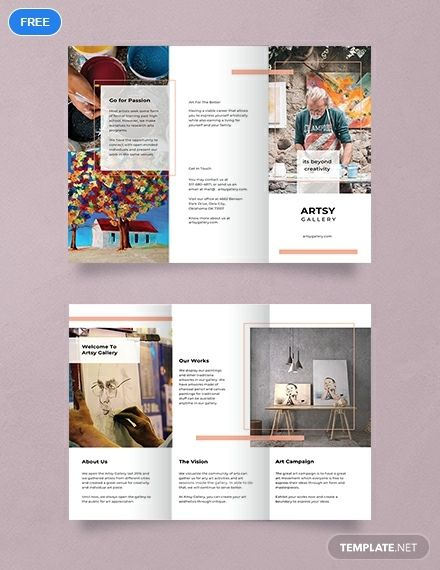Creative Tri Fold Brochure Template Free Publisher Illustrator Word Apple Pages Psd Template Net Brochure Design Creative Graphic Design Brochure Brochure Design Layout