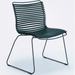Houe Click Stuhl Schwarz Houe In 2020 Stuhle Esszimmerdekoration Und Metallgartenstuhle