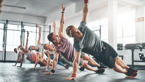 The best apps for exercise, health and fitness