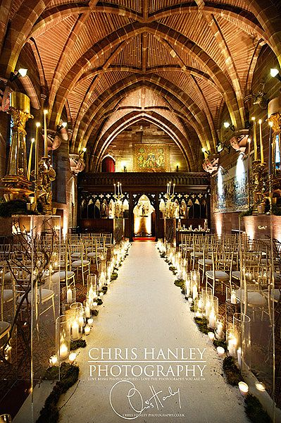 My Beautiful Wedding Peckforton Castle Redfl Photos Pinterest Castles Weddings And
