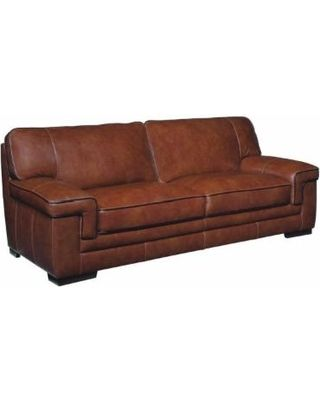 7 Finds For A Rustic Living Room Refresh Leather Sofa Sofa