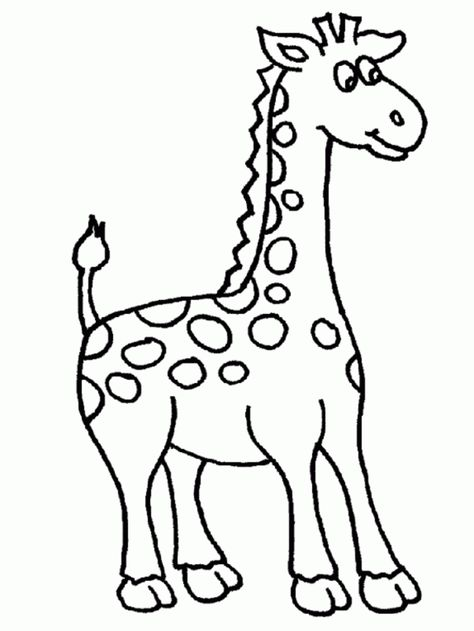 Malvorlagen Giraffen Gratis – tiffanylovesbooks.com