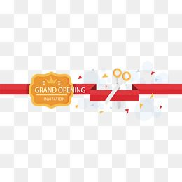 Grand Opening Ceremony Vector Png The Opening Opening Ceremony Png Transparent Clipart Image And Psd File For Free Download Grand Opening Opening Ceremony Clip Art