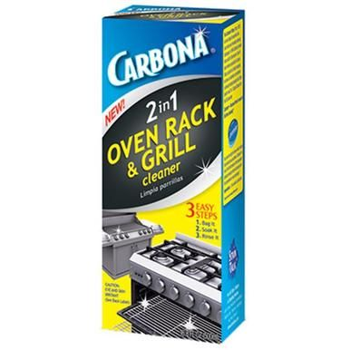 Carbona 320 16 9 Oz Oven Rack Cleaner Housewares