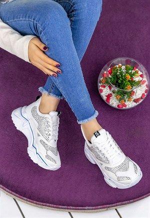Bayan Spor Ayakkabi Kadin Ayakkabi Modelleri Fiyatlari 8stil Com Sayfa 2 2020 Ayakkabilar Spor Mavi