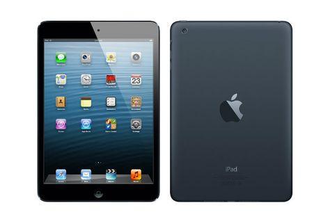 Autoridades de EE.UU. niegan patentar iPad Mini de Apple - Cachicha.com