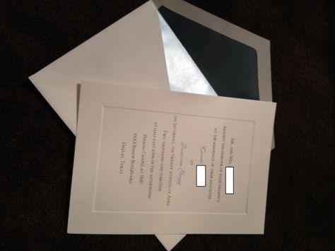 office depot wedding invitations Wedding Pinterest Weddings - office depot resume paper