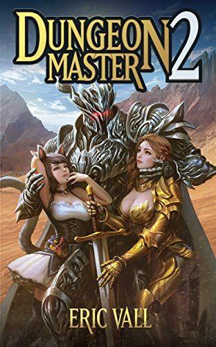 Amazon com: Dungeon Master 2 eBook: Eric Vall: Gateway