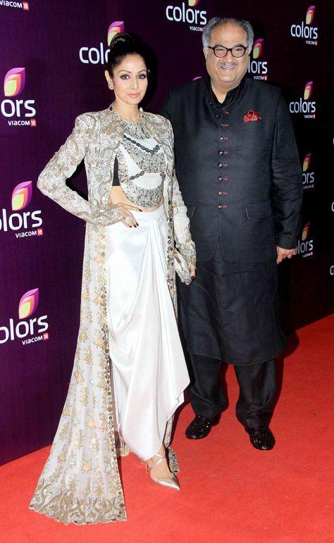 Photos: Hrithik Roshan, Alia Bhatt and other stars at an awards show