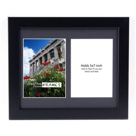 Creative Picture Frames 5 By 7 Inch Multi Opening Collage Picture Frames With Full Strength Glass And 1 Wedding Photos Creative Pictures Collage Picture Frames