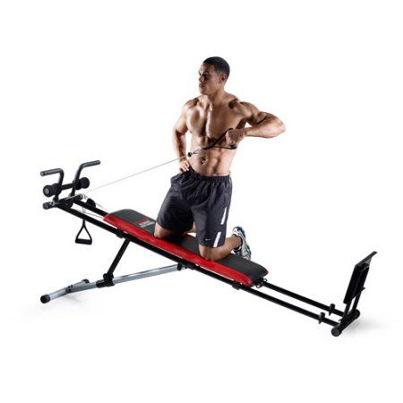 Weider Ultimate Body Works Image 5 Of 11 Weider Ultimate Body Works Body Workout At Home Total Body Workout